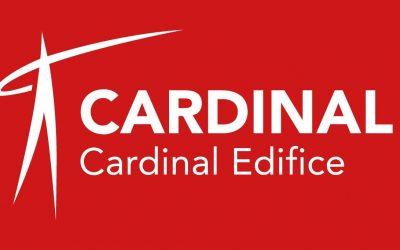 Cardinal Edifice choisit SOREVO Environnement !