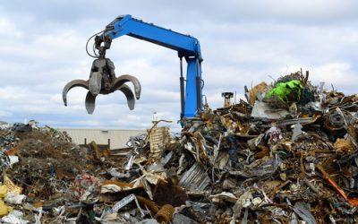 Difficultés dues à la réglementation et distorsion de concurrence entre le minerai et les matières recyclées