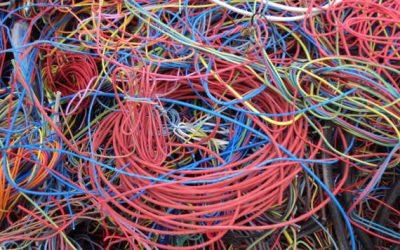 Câbles électriques – SOREVO étoffe son activité