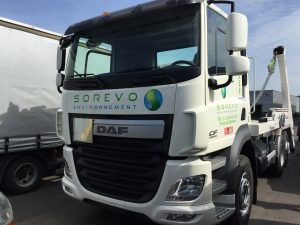 Recycleur - Sorevo Environnement