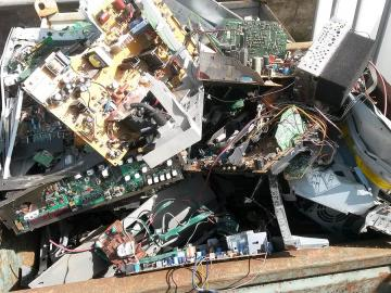 recyclage deee 93