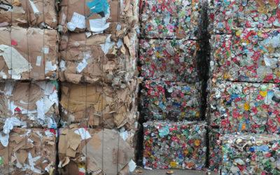 Le recyclage, un métier en perpétuelle mutation