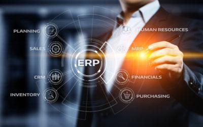Notre ERP se renouvelle pour votre plus grand confort
