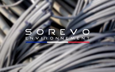 Sorevo : un Label Français pour les matières premières secondaires.