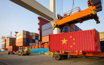 """La politique """"zéro importation"""" de la Chine : un retour en arrière envisagé ?"""