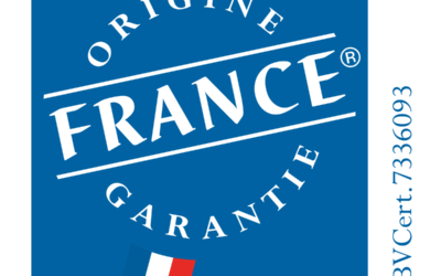Le cuivre Sorevo labellisé Origine France Garantie