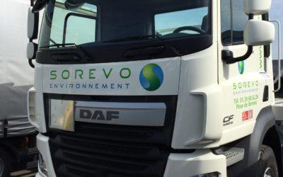 Loi transports : quels impacts sur le secteur du recyclage ?