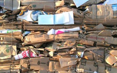 Recyclage : la politique Zéro Importation met à mal la filière papier/carton française