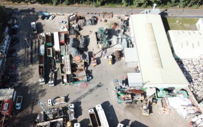 Covid-19 : les professionnels du recyclage font leurs comptes