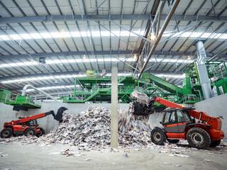 Recycleur ou producteur de matières premières ?